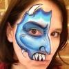 Face painter 127