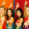 Bollywood dance troupe 75