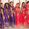 Bollywood dance troupe 37