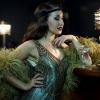Burlesque artist 49