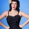 Burlesque artist 120
