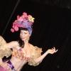Burlesque artist 87