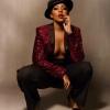 Burlesque artist 79