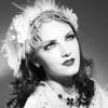 Burlesque artist 116