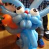 Balloon modeler 125