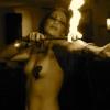 Fire Performer 141