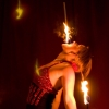Fire dancer 31
