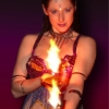Fire dancer 25