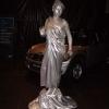 Human statue 33