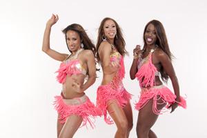 Samba Dancers and Brazilian Carnival performers » Hafla
