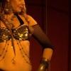Tribal fusion bellydancer 30