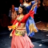 Turkish Roman Dancer 128