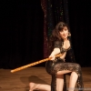 Egyptian Folkloric Dancer 11