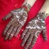 Henna artist 113