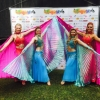 Bollywood dance troupe 136