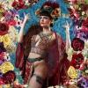 Burlesque artist 85