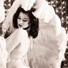 Burlesque artist 94