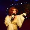 Burlesque artist 122