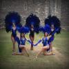Showgirls, Troupe 136