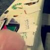 Calligrapher 22