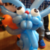 Balloon modeler 125