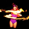 Fire dancer 105