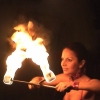 Fire dancer 37