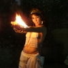 Fire dancer 53