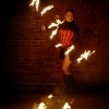 Fire dancer 33