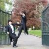 Juggling Duo 16