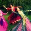 Persian Dancer 107