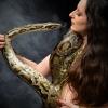 Snake charmer 54