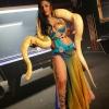 Snake charmer 21